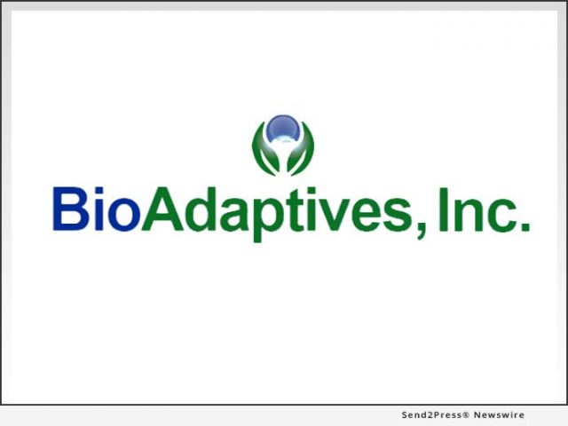 news:-bioadaptives,-inc.-announces-return-to-fully-reporting-and-appointment-of-president