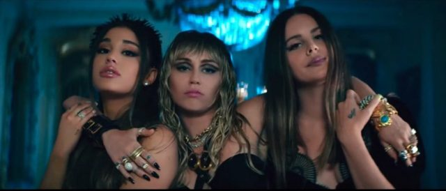 ariana-grande,-miley-cyrus,-lana-del-rey-release-steamy-'don't-call-me-angel'-video