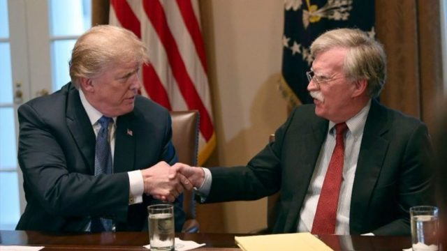 with-bolton-out,-will-trump-rethink-america's-foreign-policy-dogma?-(video)