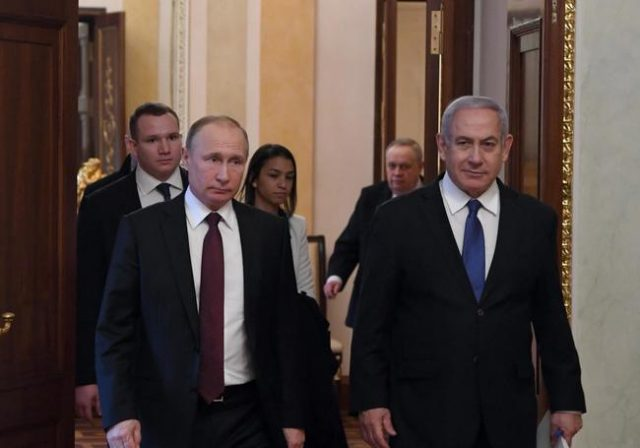 israeli-attacks-on-syria-halted-after-russia-threatened-to-shoot-down-jets