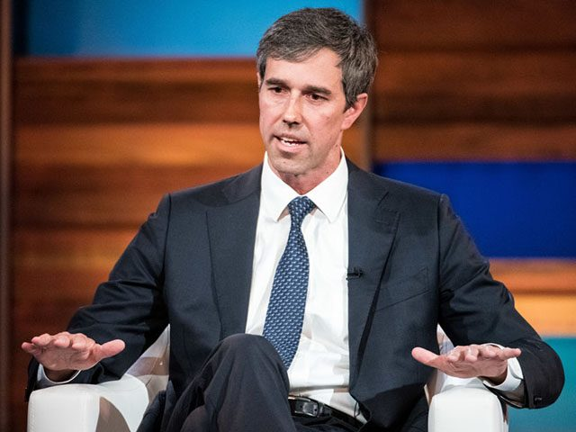 beto-o'rourke:-texans-want-to-give-up-their-ar-15s