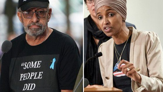 here-is-the-somali-devil-again-attacking-america-again-demeaning-9-11-attacks-by-her-co-religionists.-what-will-it-take-for-congress-to-try-her-for-sedition?