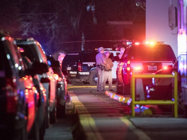 houston-police-chief-pushes-gun-control-after-officer-shot-with-own-firearm