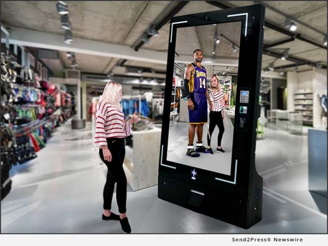 news:-augmented-reality-company-revolutionise-fan-engagement-worldwide-with-interactive-photo-booths