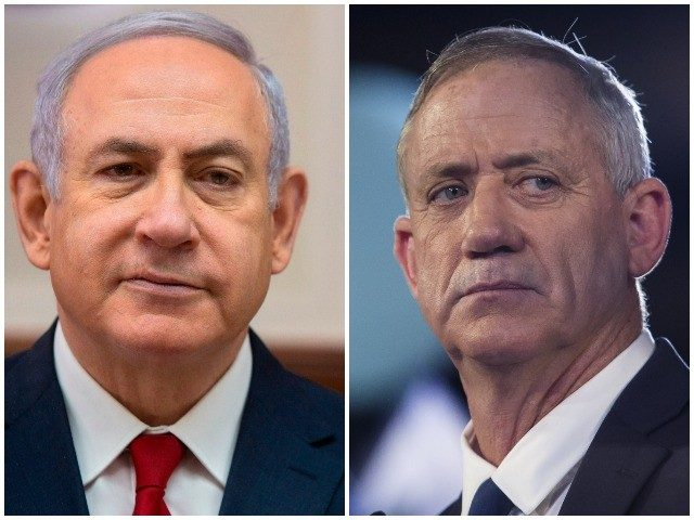 exit-polls-show-no-clear-winner-in-israeli-election