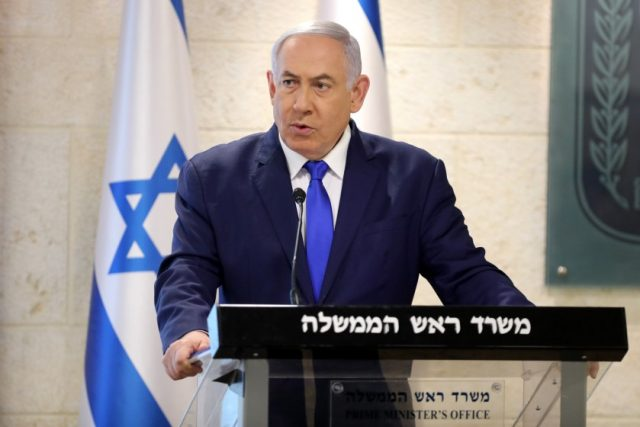israeli-election-too-close-to-call,-exit-polls-say