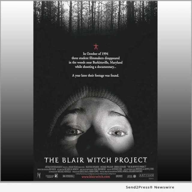news:-'blair-witch-project'-20th-anniversary-screening-planned-for-oct.-18-in-maryland