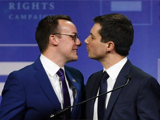 pete-buttigieg:-gay-media-too-worried-about-me-being-'wrong-kind-of-gay'