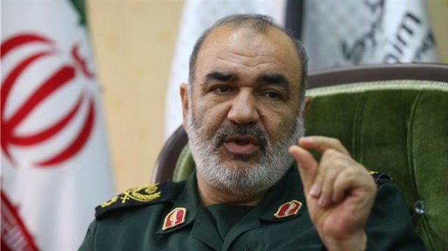 """iran-vows-major-war-even-if-us-conducts-""""limited-strikes"""""""