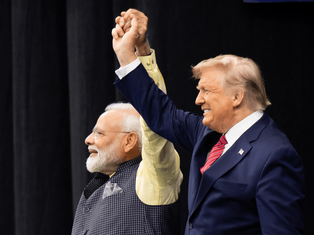 trump-joins-forces-with-prime-minister-modi-to-fight-'radical-islamic-terrorism'-and-'protect-our-borders'