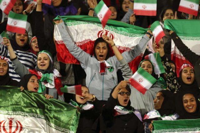 fifa-says-iran-will-allow-women-to-attend-world-cup-match-in-tehran