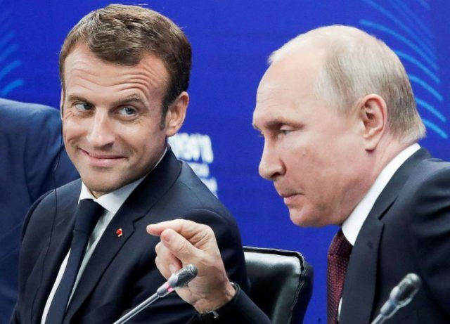 putin-sends-a-clear-message-to-macron-and-the-eu-(video)