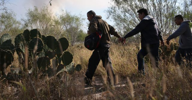 """dhs-chief-on-illegals:-""""they-are-going-to-keep-coming"""""""