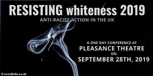 white-people-banned-from-speaking-at-'resisting-whiteness'-event-at-university