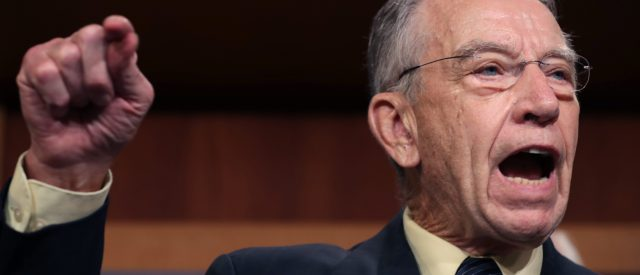 grassley-defends-whistleblower-but-says-complaint-requires-'additional-leg-work'