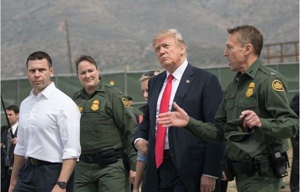 ny-times:-trump-fights-to-fulfill-campaign-promise-on-migration