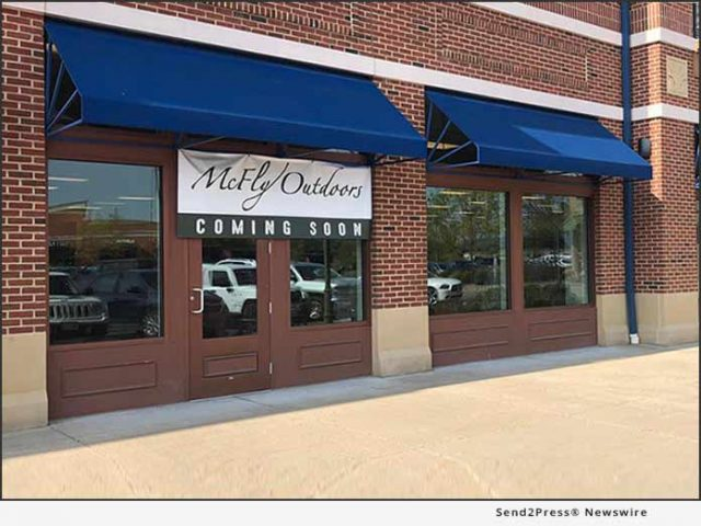 news:-mcfly-outdoors-grand-re-opening-at-new-morgantown,-wv-location