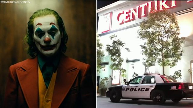 movie-theater-showing-'joker'-closes-following-credible-threat,-police-say