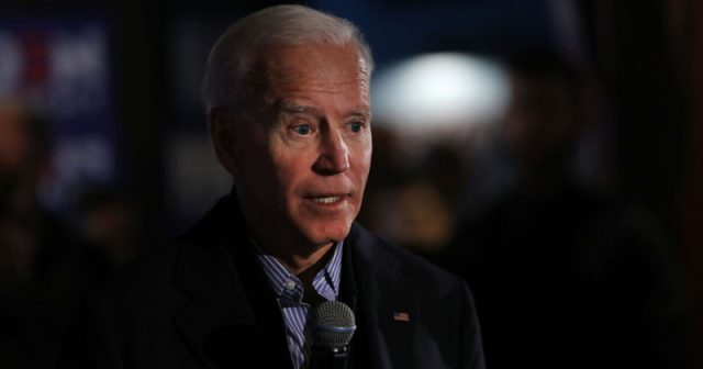 42%-of-americans-think-the-bidens-should-be-investigated-for-conduct-in-ukraine,-poll-shows