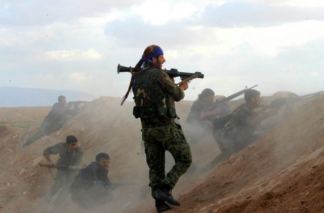 syrian-kurdish-forces-call-for-all-hands-on-deck-as-turkish-troops-cross-border