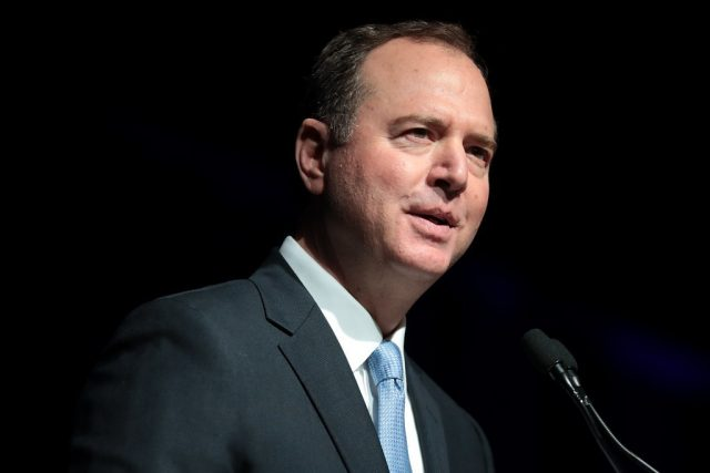 lies,-leaks-and-half-truths:-schiff's-credibility-crumbling-amid-impeachment-push