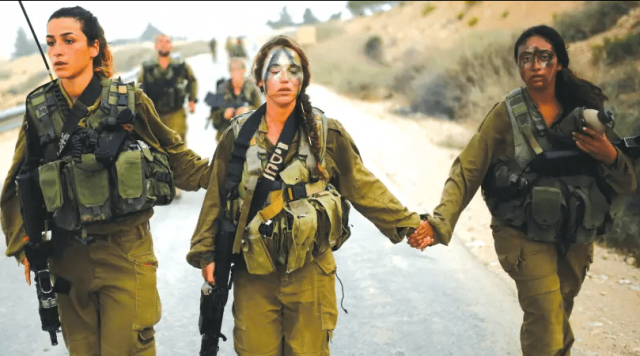 female-combat-soldiers-in-light-infantry-units-to-be-exempt-from-reserves