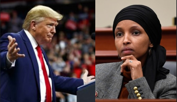 trump-warns-rep.-ilhan-omar-is-a-'virulent-anti-semitic,'-'america-hater'-who-married-her-brother
