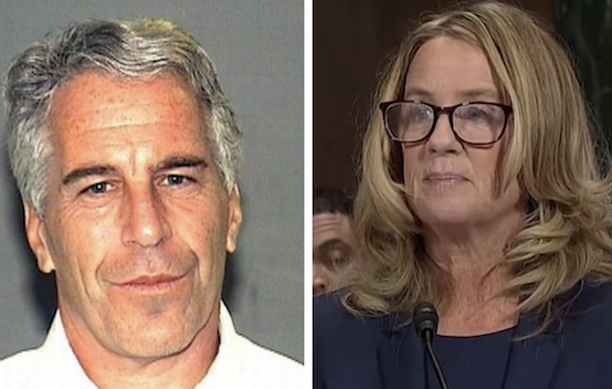 how-big-tech-smeared-brett-kavanaugh-and-protected-jeffrey-epstein