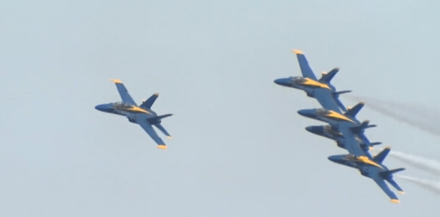 the-blue-angels-star-in-san-francisco's-fleet-week-as-it-continues-into-the-weekend