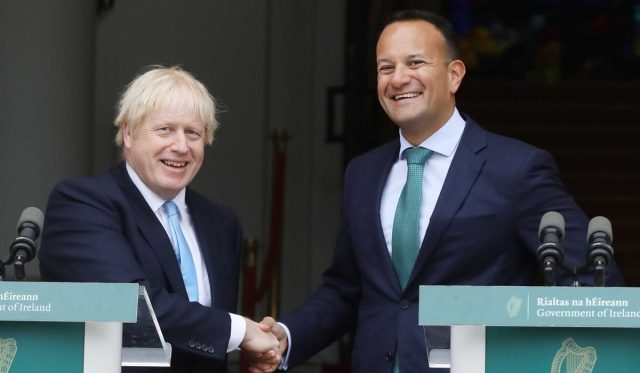 uk-&-ireland-appear-to-have-resolved-brexit-backstop.-is-it-enough-to-satisfy-eu?-(video)