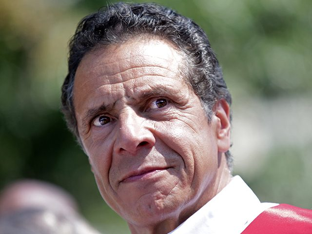 new-york-gov.-andrew-cuomo-drops-n-word-in-radio-interview