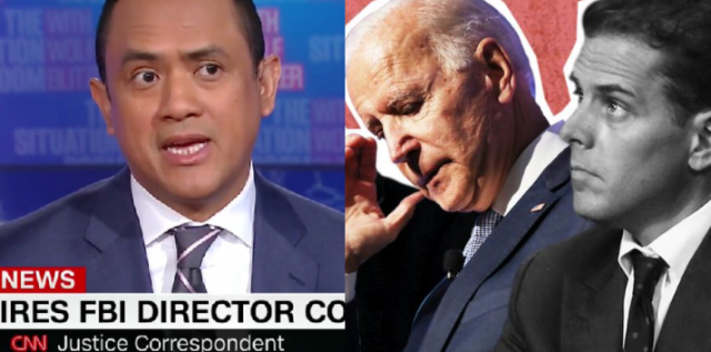 busted:-cnn-admits-hunter-biden-is-cashing-in-on-his-father's-name-in-undercover-project-veritas-video