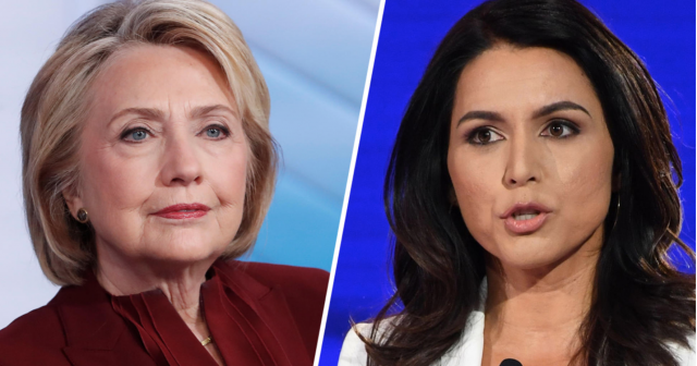 hillary-clinton-suggests-tulsi-gabbard-is-the-new-russian-stooge-[video]