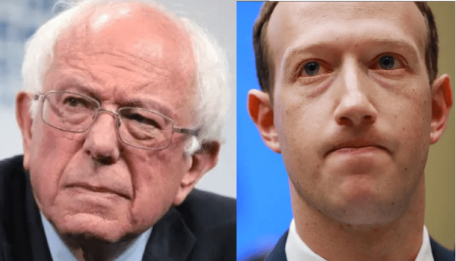 facebook's-zuckerberg-pushes-back-against-bernie-sanders's-call-to-abolish-billionaires