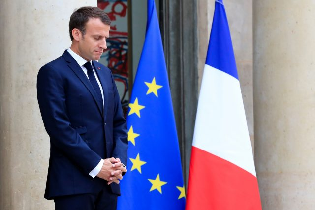 macron-shocks-globalist-order,-blocks-eu-accession-of-albania-and-north-macedonia-(video)