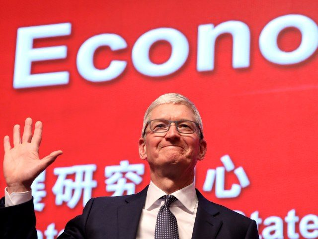 apple-ceo-tim-cook-named-chairman-at-top-chinese-business-school