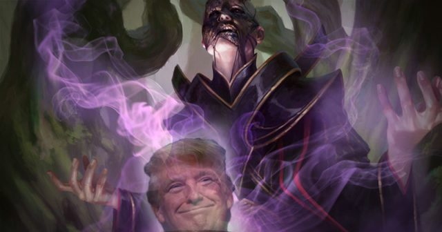 """as-halloween-approaches,-thousands-of-witches-will-cast-a-""""binding-spell""""-on-donald-trump-on-october-25th"""
