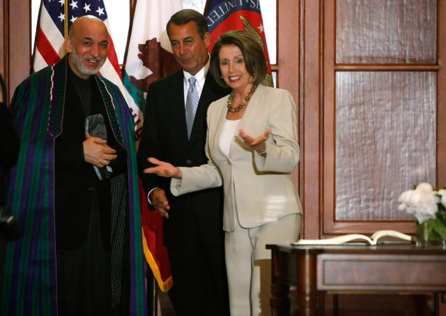 afghanistan:-pelosi-impairs-us.-foreign-policy-in-a-clear-act-of-mutiny