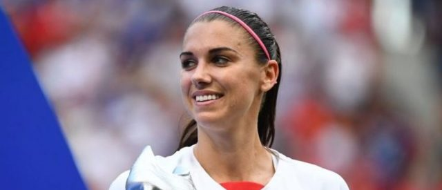 world-cup-star-alex-morgan-announces-life-changing-news