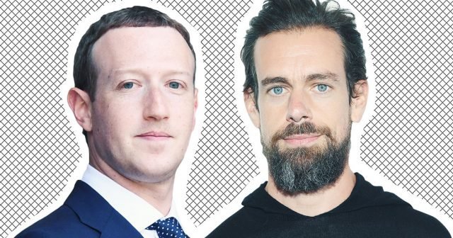 battle-of-the-thought-police:-dorsey-warns-zuckerberg's-free-speech-argument-has-'major-gap-and-flaw'