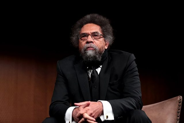 cornel-west-urges-followers-to-'hit-the-streets'-to-fight-'vanilla-brother'-trump