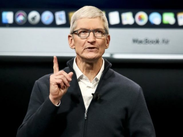 investors-praise-apple-ceo-tim-cook-for-working-with-china