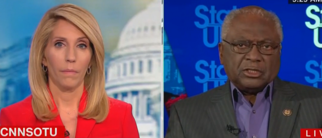 james-clyburn:-'no-question'-buttigieg's-gayness-is-'an-issue'-for-older-black-voters
