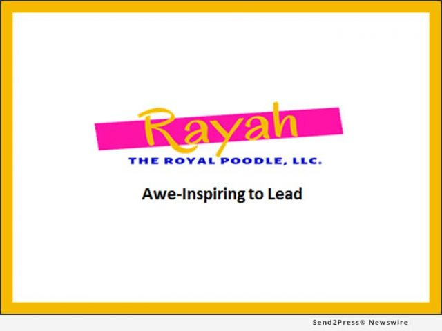 news:-rayah,-the-royal-poodle-promotes-gender-equality-and-healthy-learning-and-working-relationships