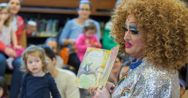 swedish-government-grants-$175,000-to-fund-drag-queen-shows-for-children