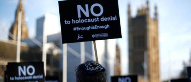 italian-holocaust-survivor-given-police-protection-due-to-anti-semitic-death-threats