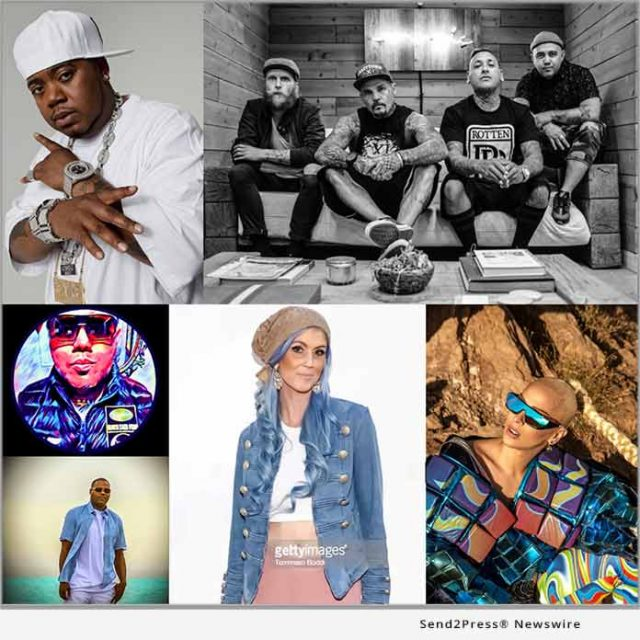 news:-twista,-veronica-vega,-dj-g-love,-crazy-town-x-with-r1ckone-and-more-to-perform-at-'soundwaves-360-music-event'