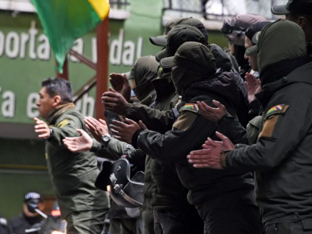 bolivia:-leftists-launch-'wave-of-terror'-after-evo-morales-resigns