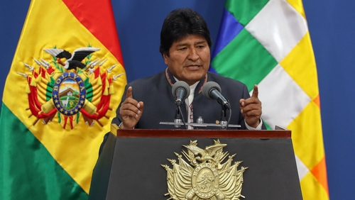 coup-d'etat-in-bolivia-topples-president-evo-morales-(video)