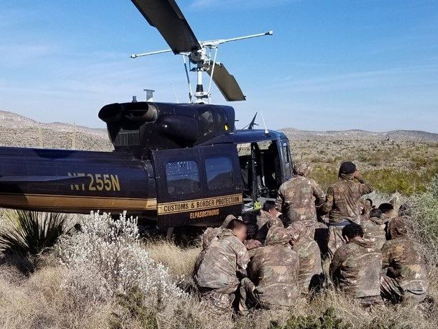 large-group-of-guatemalans-in-camouflage-caught-after-sneaking-into-texas